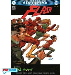 Flash Rinascita 004 R