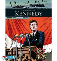 Historica Biografie 001 - Kennedy