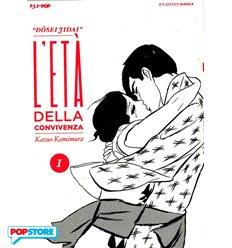 Dousei Jidai - L'Età Della Convivenza 001