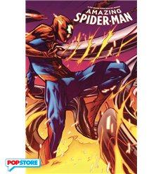 Spider-Man 675 - Amazing Spider-Man 026 Variant A 5 Ante