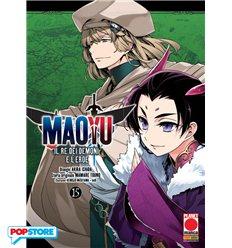 Maoyu Il Re Dei Demoni E L'Eroe 015
