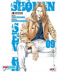 Shonan Seven 009