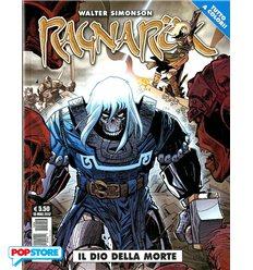 Ragnarok 002 - Il Dio Della Morte