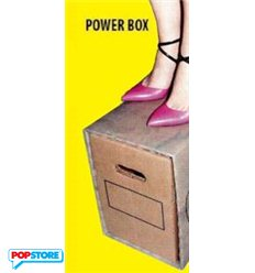 Power Box - Comics