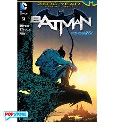 Batman Hc 005 - Anno Zero - Città Oscura