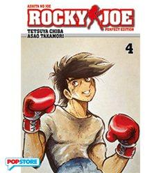Rocky Joe Perfect Edition 004