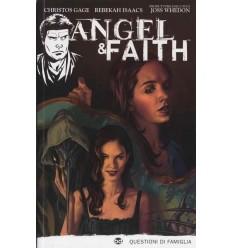 Angel & Faith vol. 002: Questioni di famiglia
