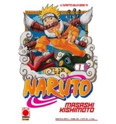 Naruto il Mito 001 R7