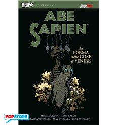 Abe Sapien 04 - La Forma delle Cose a Venire