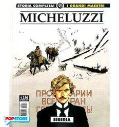 Attilio Micheluzzi - Siberia