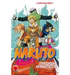 Naruto il Mito 005 R4