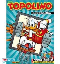 Topolino 3209