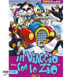 Topostorie 038 - In Viaggio Con Lo Zio