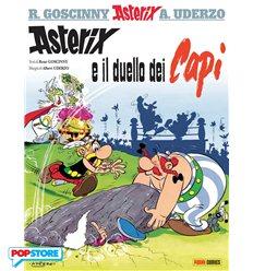 Asterix Edizione Economica 016 - E Il Duello Dei Capi