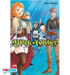Black Clover 005