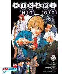 Hikaru No Go Nuova Edizione 022
