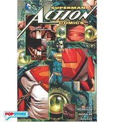 Superman Action Comics Tp 003