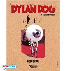 Il Dylan Dog Di Tiziano Sclavi 002 - Golconda!