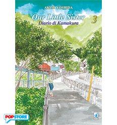 Our Little Sister - Diario Di Kamakura 003