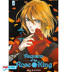 Requiem Of The Rose King 005