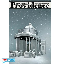 Providence 003 R