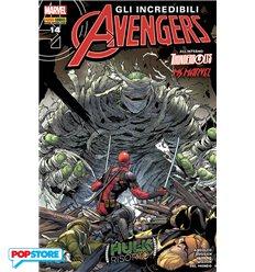 Incredibili Avengers 046 - Gli Incredibili Avengers 014