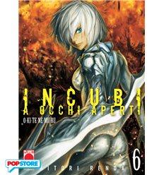 Incubi A Occhi Aperti - Okitenemuru 006
