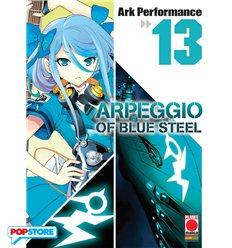 Arpeggio Of Blue Steel 013