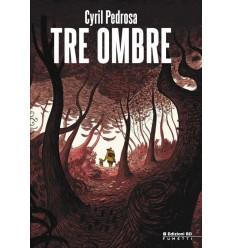 Tre Ombre - Nuova edizione