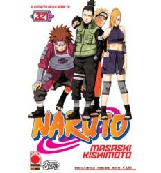 Naruto il Mito 032 R