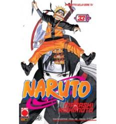Naruto il Mito 033 R