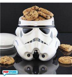 Paladone - Star Wars - Stormtrooper Cookie Jar