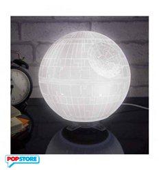 Paladone - Star Wars - Death Star Mood Light Usb 18Cm