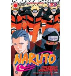 Naruto il Mito 036 R