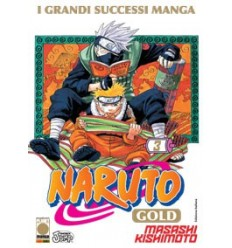 Naruto Gold 003