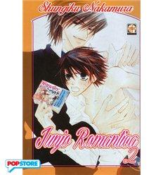 Junjo Romantica 002