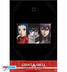 L'Universo Di Ghost In The Shell - Perfect Book 1995-2017