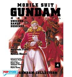Gundam Unicorn - Bande Dessinee 004