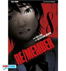 Re/Member 008
