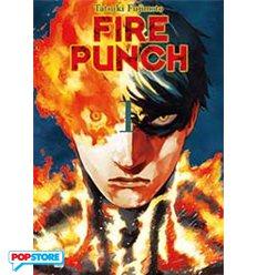 Fire Punch 001