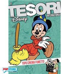 Tesori International Disney 008