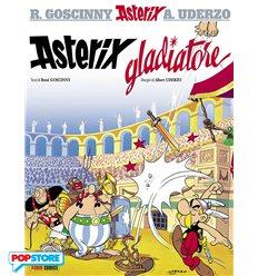 Asterix Edizione Economica 017 - Asterix Gladiatore