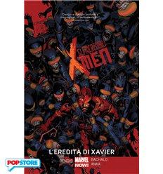 Gli Incredibili X-Men Hc 005 - L'eredità di Xavier