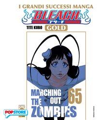 Bleach Gold 065