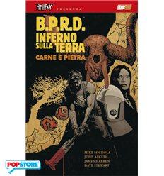 B.P.R.D. Inferno Sulla Terra 011