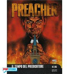 Preacher Ristampa Economica 001