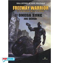 Guerriero Della Strada 3 - Omega Zone