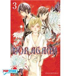Noragami Nuova Edizione 003 R