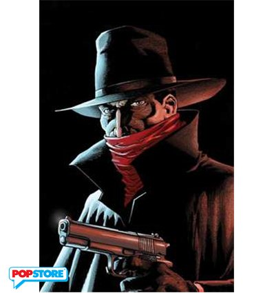 The Shadow Year One 002