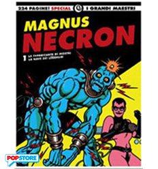 Magnus - Necron 01